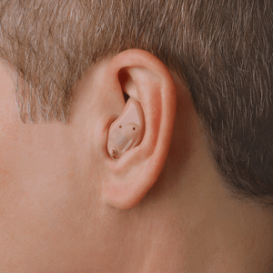 in-the-ear hearing aids